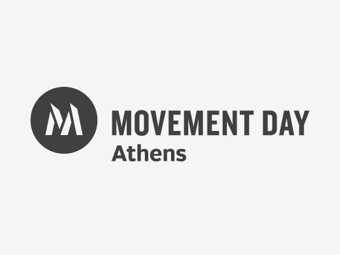 Movement Day Athens
