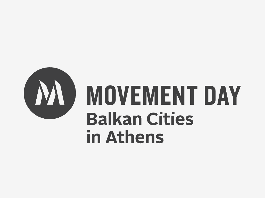 Movement Day Balkan Cities in Athens